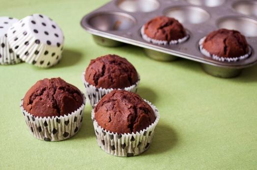 Muffins Cacao Té Pakistaní 001