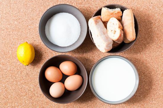 Pudin de pan (1)