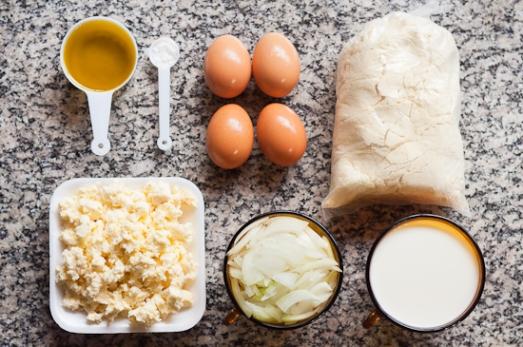 Sopa Paraguaya (1)