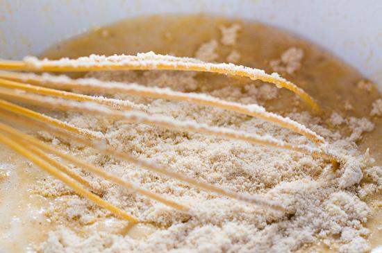 Sopa Paraguaya (3)