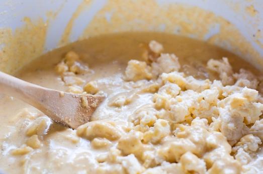 Sopa Paraguaya (4)