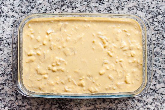 Sopa Paraguaya (6)