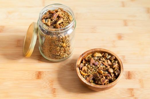 granola-de-frutos-secos-y-te-matcha-6