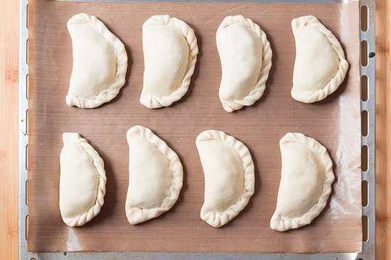 Empanadas de Brocoli y Requeson (6)