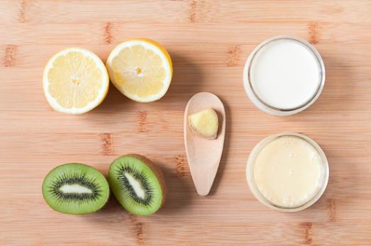 Polos Kiwi Limon Jengibre (1)