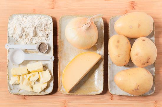 Graten Patatas Queso Gouda (1)