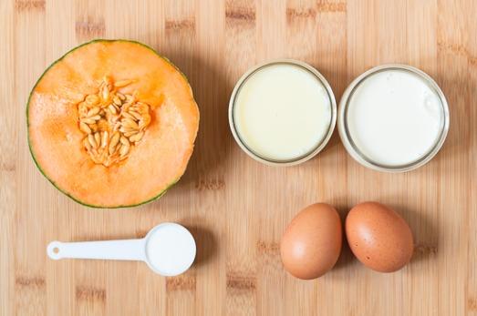 Flan Melon (1)