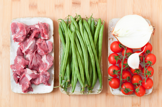 Judias Verdes Tomate Ternera (1)