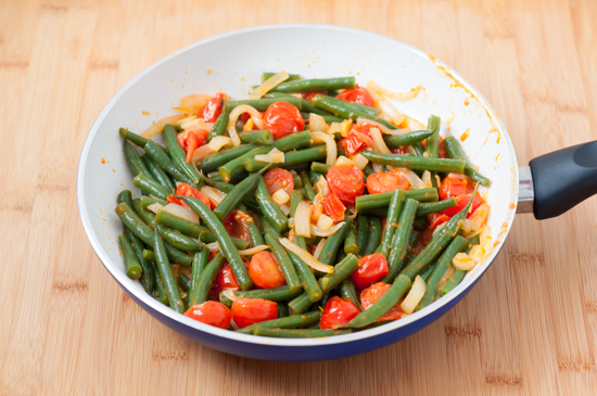 Judias Verdes Tomate Ternera (6)