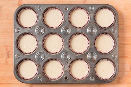 Muffins Veganos Naranja (4)