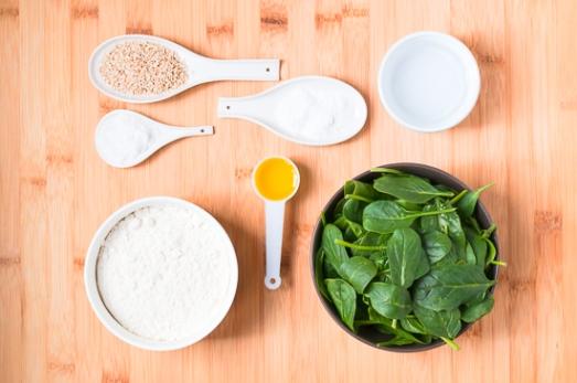 Galletas Saladas Espinacas Sesamo (1)