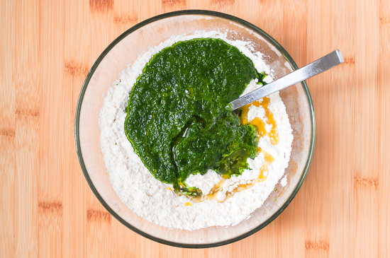 Galletas Saladas Espinacas Sesamo (2)